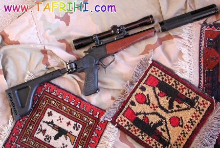 قالیچه های جنگی افغانی ها