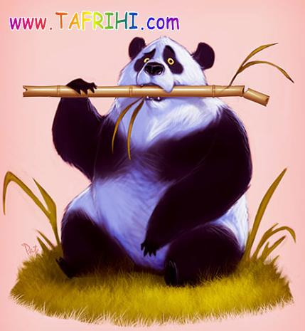 نقاشی های خنده دار از حیوانات