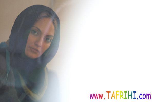مهناز افشار در نشست خبري فيلم دعوت