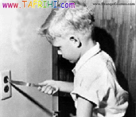 چرا پسر بچه ها به مراقبت بیشتری نیاز دارند؟(عکس) Tafrihi.Com