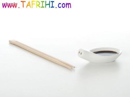 قاشق چند کاره!! Tafrihi.Com