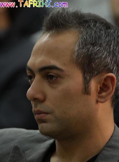 عکس هایی از مراسم درگذشت پدر حسام نواب صفوی