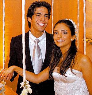 عکسهاي عروسي کاکا و کارولين
