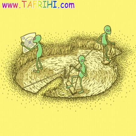 عکس:دنیای وارونه Tafrihi.Com